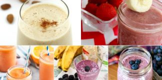 26 Healthy Smoothies